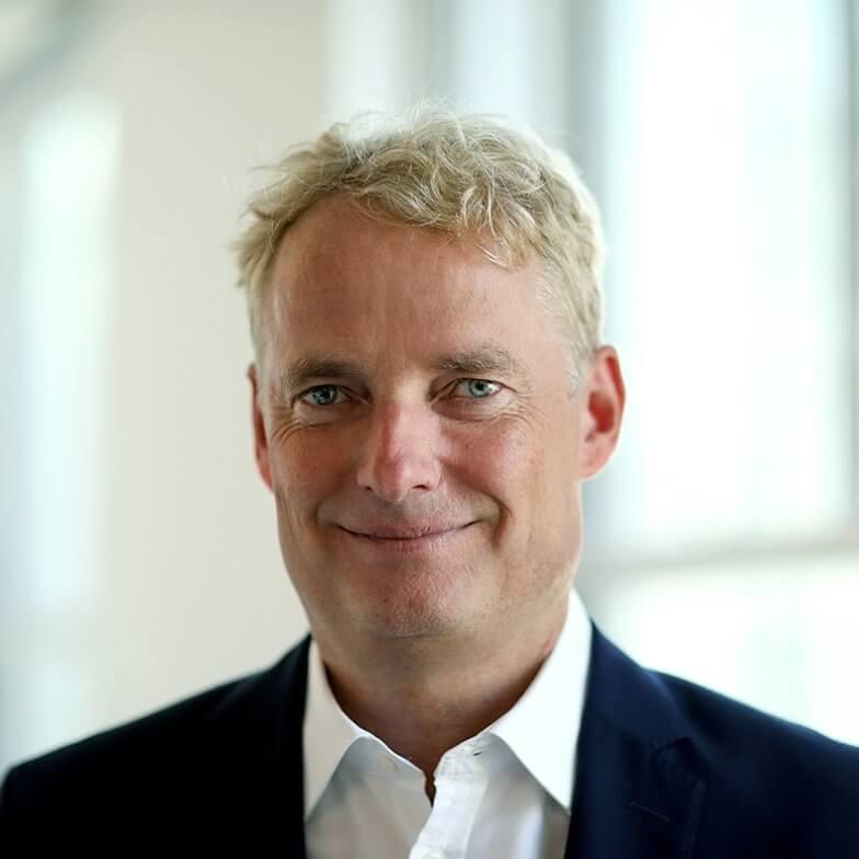 Christoph B. Schenk