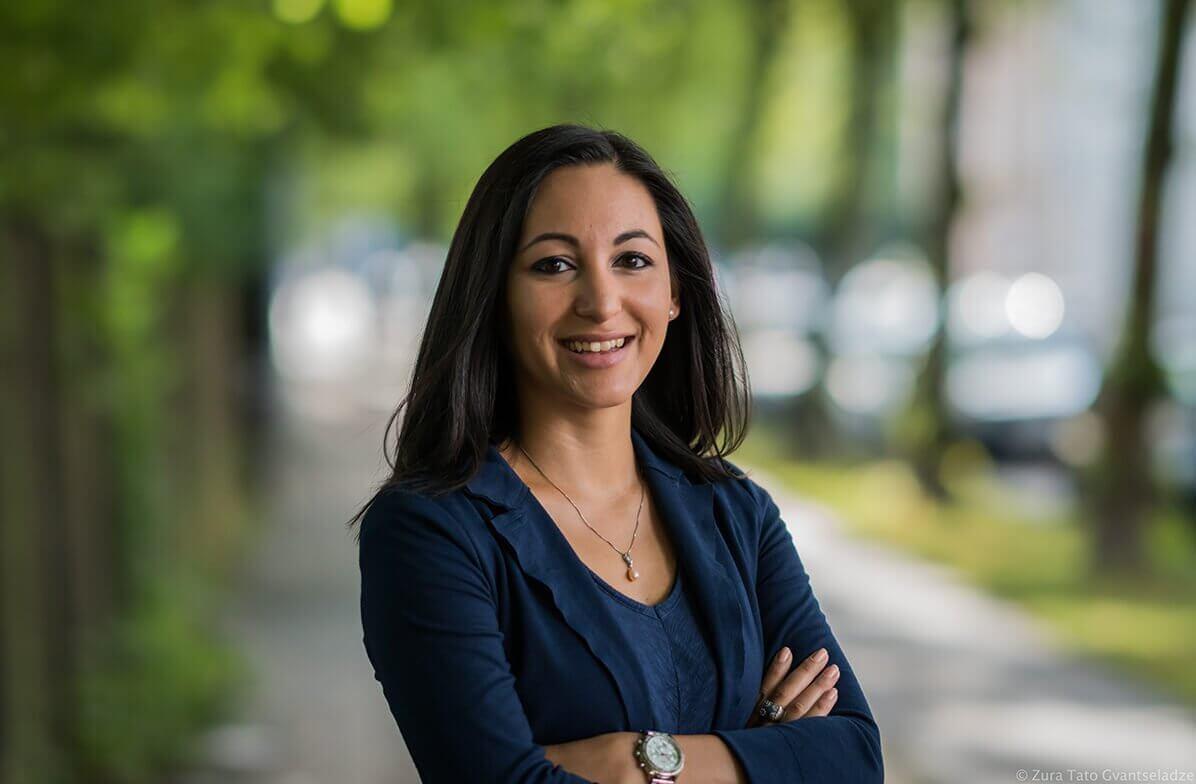 Melanie Lechmann