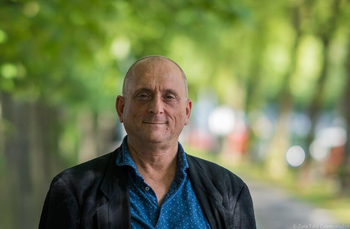 Uwe Stransky