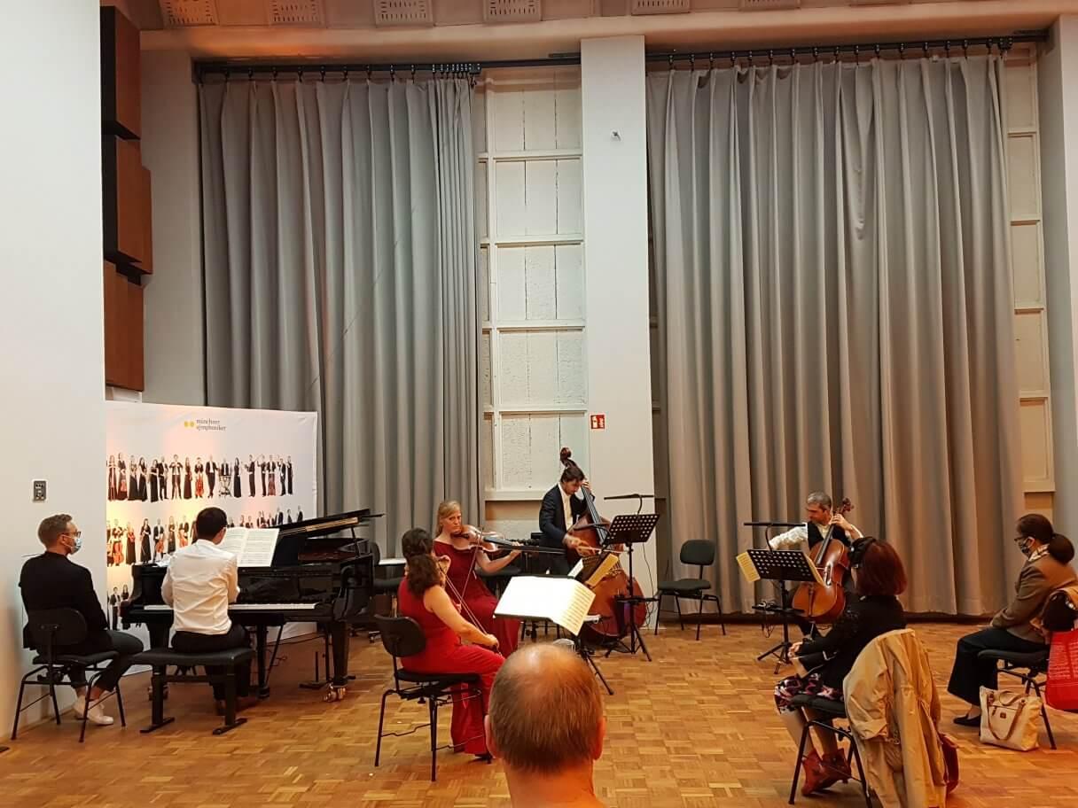 Kammerkonzert 5