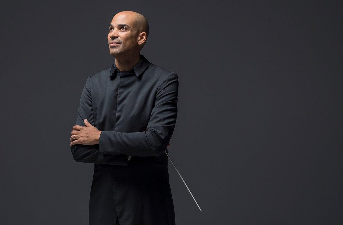 Kevin John Edusei, Chefdirigent