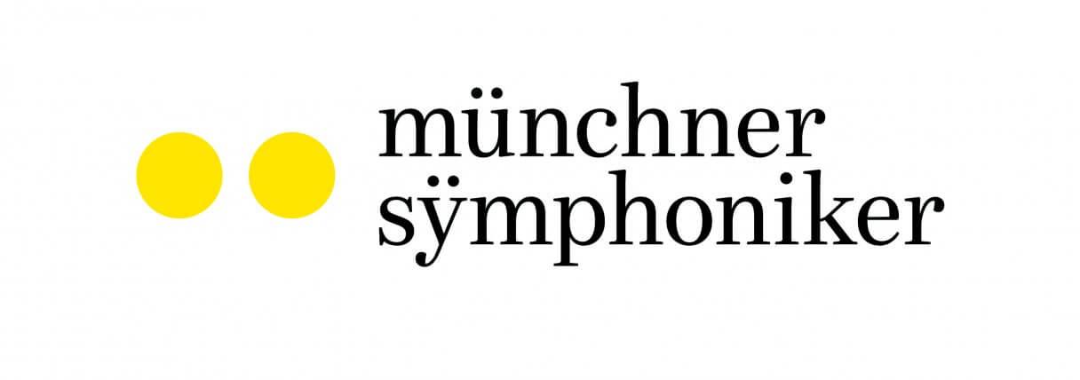 Münchner Symphoniker Logo